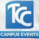 Tulsa Community College Events by Presence.io