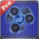 Fidget Spinner Simulator by Games Viral