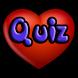 Quiz del corazón y cotilleos by Virgi Ing