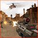 Modern Action Commando Fps : Mountain Sniper Shoot by Faizi Game Studio