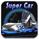 Super Car Theme by Design World