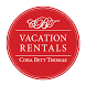 Cora Bett Vacation Rentals by Glad to Have You, Inc.