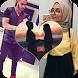 تركيب الصور مع صور حبيبك - جديد by khitos