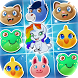 Animal Zoo Pets Adventure - Match 3 Game Free