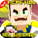 Mod Hello Neighbor for MCPE by Max apps studio