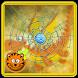 Bounce reflector Ball by Petagorus