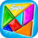 Tangram Master HD Puzzle Game by YouLocal