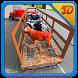 Farm Animal Transporter Truck by 3Dee Space