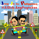 AlDub Game : Ang Pagtakas by ZD Works Inc.