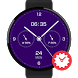 Purple Haze watchface by Starc by WatchMaster