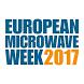 European Microwave Week 2017 by TapFuse Limited