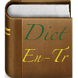 English Turkish Dictionary by NDT