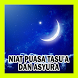 NIAT PUASA TASU'A DAN ASYURA by White Bethy