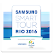 Smart tour Rio 2016 by InEvent