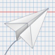 My little paper plane by Virtuality Avenue