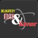 Delikatesy Max Xavier by StudioGO reklama & marketing