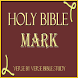 HOLY BIBLE: MARK, STUDY APP by Charleston Shi LLC