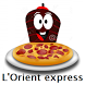 L'Orient Express by FRANCE TECHNOLOGIES