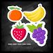 Fruit Salad Blast by Gurilem.Machine