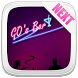 Club Next Launcher 3D Theme by ZT.art