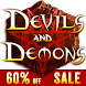Devils & Demons Arena Wars PE by HandyGames