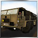Military Cargo Transport Truck by Imagine Games Studios