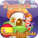 Spanish songs for Kids by Learning Songs for Kids Studios