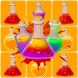 Merge Potions - Match 3 Puzzle Game & Witch Games by Matchicard Games