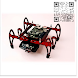 BT Hexapod Robot Controller by Mohamad Dani