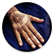Finger Mehndi Designs by Khokha2484