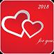 Valentine Day 2018 by Nine Square Tech