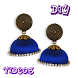 Silk Thread Jewellery Making DIY Videos by Suhi Apps
