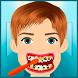 teeth clean games by TenAppsAndGames