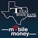 Texas State Bank Mobile Money by Fiserv Solutions, Inc.