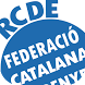 Federació Catalana Penyes RCDE by ZDZ Touch & Play