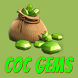 COC GEMS:Free Gem for COC Base