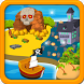Pirates Island Treasure Hunt 9 by Cooking & Room Escape Gamers