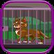 Lone Wolf Escape Game by Escape Game Studio