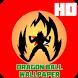 Dragon Super DBZ Wallpaper HD by MixedApps