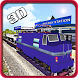 Farm Transport Cargo Train by Absolute Game Studio