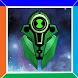 Tips Ben 10 Ultimate Alien Pro by Rex Dev