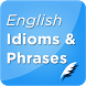 English Idioms, Phrases, Slang - All In One by English360