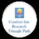 Comfort Inn Durham NC