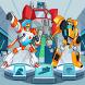 New Guide Transformers Rescue Bots: Dash