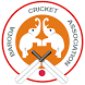 Baroda Cricket Association by Redspark Technologies Pvt Ltd