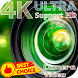 DSLR Camera Ultra HD by Rush.T.Z Camera 612