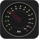 Speedometer HD by AppAspect Technologies Pvt. Ltd.