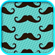 Mustache HD Wallpapers by TER9 Studio