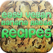Easy Vegan Banana Bread Recipe by shawn shriver