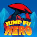 The Amazing Heroes of Jump-Fu by Power-play Games
